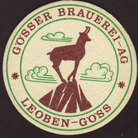 Pivní tácek gosser-63-small