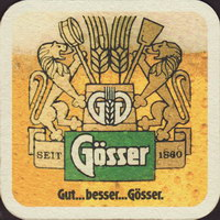 Pivní tácek gosser-77-small