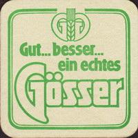 Pivní tácek gosser-79-small