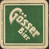 Pivní tácek gosser-97-zadek-small