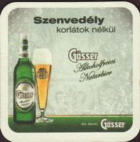Pivní tácek gosser-99-zadek-small
