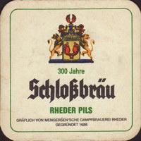Pivní tácek graflich-von-mengersensche-dampfbrauerei-rheder-2-small