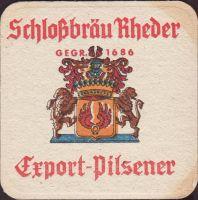 Pivní tácek graflich-von-mengersensche-dampfbrauerei-rheder-3-small