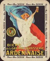 Pivní tácek grande-brasserie-ardennaise-1-small