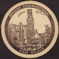 Pivní tácek grandes-brasseries-reunies-aigle-belgica-4-zadek
