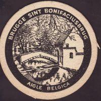 Pivní tácek grandes-brasseries-reunies-aigle-belgica-7-zadek-small
