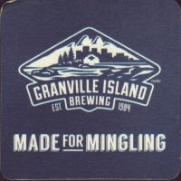 Beer coaster granville-island-12-small