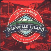 Beer coaster granville-island-13-small