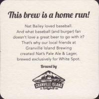 Beer coaster granville-island-14-zadek-small