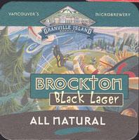 Beer coaster granville-island-2