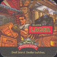 Beer coaster granville-island-3