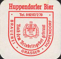 Pivní tácek grasser-1