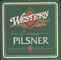 Beer coaster great-western-1