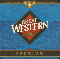 Beer coaster great-western-10-small