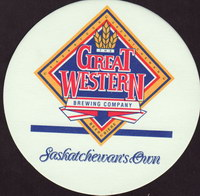 Beer coaster great-western-12-small