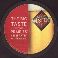 Beer coaster great-western-17-small