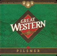 Beer coaster great-western-8-small