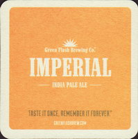 Beer coaster green-flash-1-small