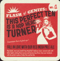 Beer coaster green-flash-2-zadek-small