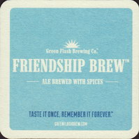 Beer coaster green-flash-5-small