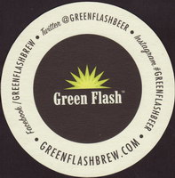 Beer coaster green-flash-9-small