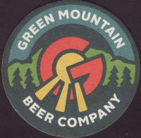Pivní tácek green-mountain-beer-company-1-oboje-small