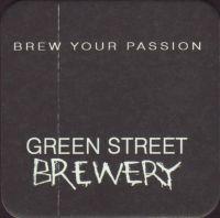 Pivní tácek green-street-1-small