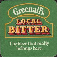 Pivní tácek greenall-whitley-10-small