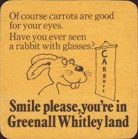 Pivní tácek greenall-whitley-10-zadek-small