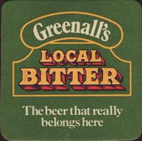 Pivní tácek greenall-whitley-8-small