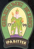 Pivní tácek greeneking-1