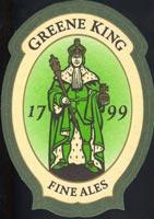 Pivní tácek greeneking-2-oboje