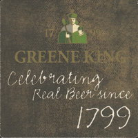 Pivní tácek greeneking-33-small