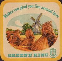 Pivní tácek greeneking-52-oboje-small