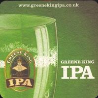 Pivní tácek greeneking-6