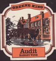 Pivní tácek greeneking-73-small