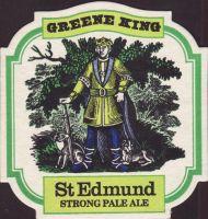 Pivní tácek greeneking-74-small