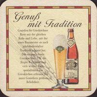 Pivní tácek grieskirchen-11-zadek-small