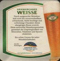 Pivní tácek grieskirchen-13-zadek-small
