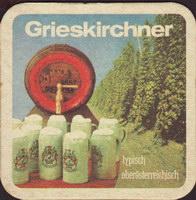 Pivní tácek grieskirchen-20-zadek-small