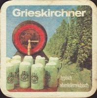 Pivní tácek grieskirchen-29-zadek-small