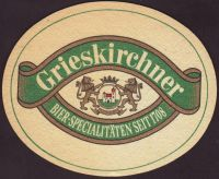 Beer coaster grieskirchen-38-oboje-small