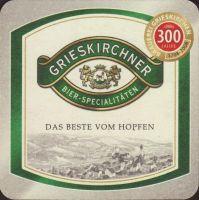 Pivní tácek grieskirchen-40-small