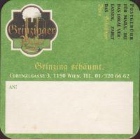 Pivní tácek grinzinger-brau-1-small