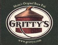 Pivní tácek grittys-1-small