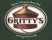 Pivní tácek grittys-2-small