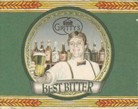 Beer coaster grittys-3-zadek-small
