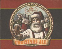 Beer coaster grittys-4-zadek-small