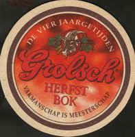 Beer coaster grolsche-107-zadek-small