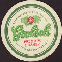 Beer coaster grolsche-129-small